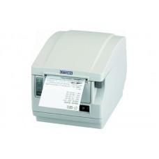 POS-принтер Citizen CT-S651 USB белый (фронтальный выход бумаги)