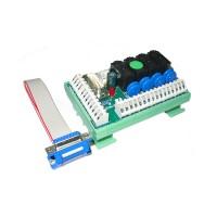 Модуль расширения аналогового выхода Rinstrum