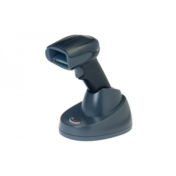 Беспроводной сканер штрихкодов Honeywell Xenon 1902 (KBW) c возможностью распознавания двумерных кодов