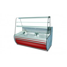 Кондитерская витрина Cold C-14 G (+2...+8°С, 1430х920х1380 мм, c тремя стеклянными полками)