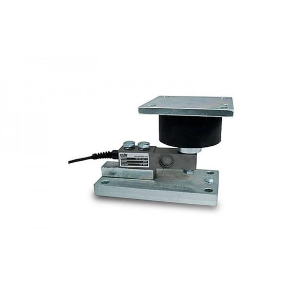 Эластомерная опора Esit BS-ELT-G до 2000 кг