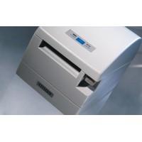 POS-принтер Citizen CT-S2000 Label version Serial+USB белый (высокая защита от пыли и влаги, печать этикеток)