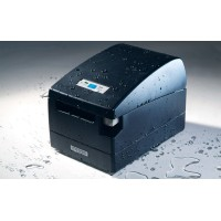 POS-принтер Citizen CT-S2000 Label version Parallel+USB+Ethernet interface card черный