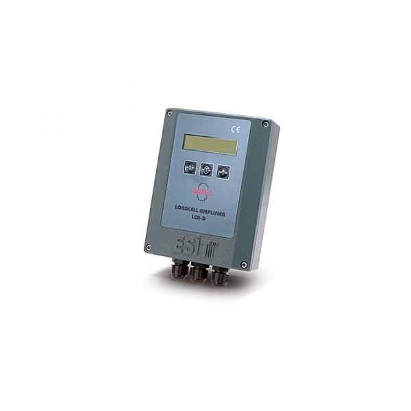 Весовой контроллер LCA-D (алюминиевый корпус)