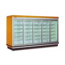 Холодильный шкаф Pastorfrigor Torino 2341 (-1…+5°С, 2341х958х2072 мм, без агрегата)