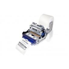Принтер для киосков Citizen PMU-2300III Parallel (DB-25) с безелем и презентером