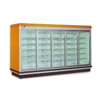 Холодильный шкаф Pastorfrigor Torino 3899 (-1…+5°С, 3899х958х2072 мм, без агрегата)