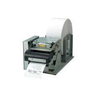 Высокоскоростной принтер для киосков Citizen PPU-700II Serial (RS-232) (с презентером)