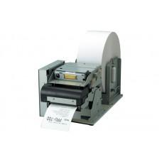 Принтер для киосков Citizen PPU-700II Serial (RS-232) (с презентером и датчиком черной метки)
