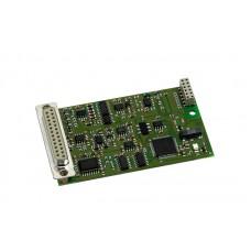 Цифровой электронный усилитель HBM AD103C