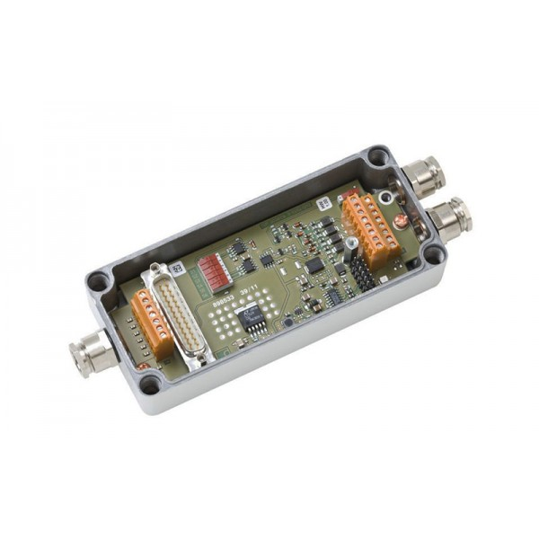 Базовое устройство HBM AED9101D для AD103С
