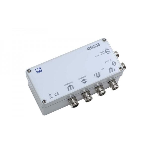 Базовое устройство HBM AED9201B для AD103С
