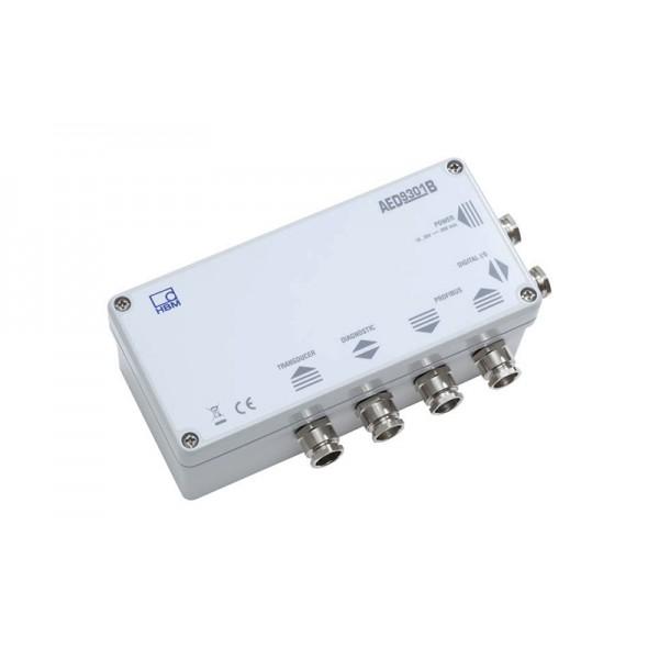Базовое устройство HBM AED9301B для AD103С