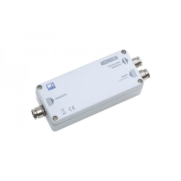 Базовое устройство HBM AED9501A