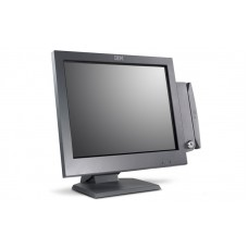 """Сенсорный POS-монитор TOSHIBA GCS 4820-1GD 10,4 """" черный"""