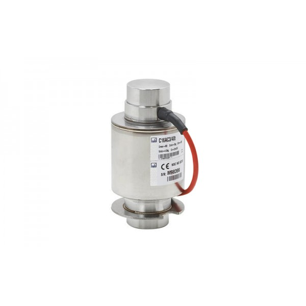 Тензодатчик веса колонного типа HBM C16A2/C3, НПВ: 60 т