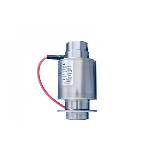 Тензодатчик веса колонного типа HBM C16A2/C4, НПВ: 60 т
