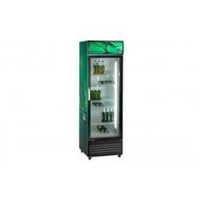 Холодильный шкаф для напитков Scan SD 415 (+2...+10°С, 575х606х1975 мм, объем 415 л)