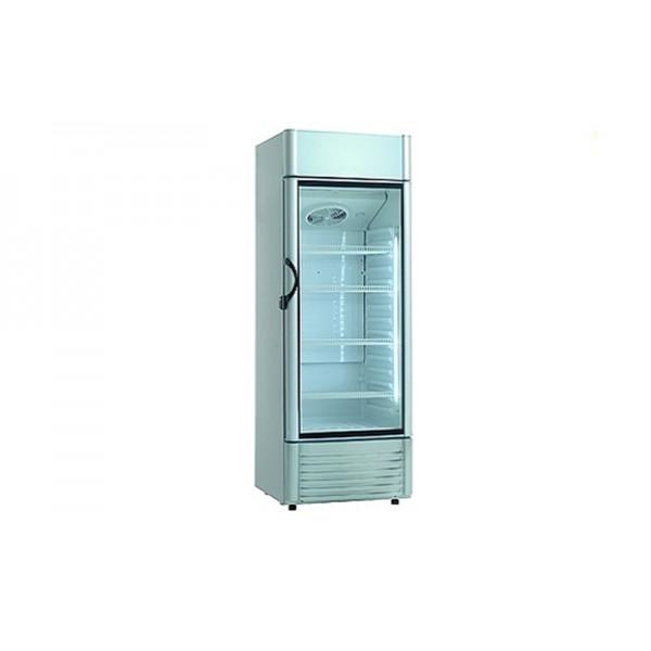 Холодильный шкаф SCAN KK 381 (+4...+12°С, 590x615x1790 мм, объем 289 л)