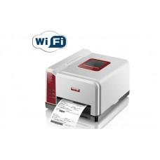 Настольный принтер этикеток POSTEK iQ200 (USB+RS232+WiFi)