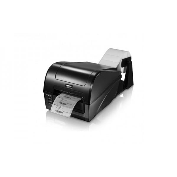 Настольный принтер этикеток POSTEK С168/300s (USB+RS232, Ethernet (Optional))