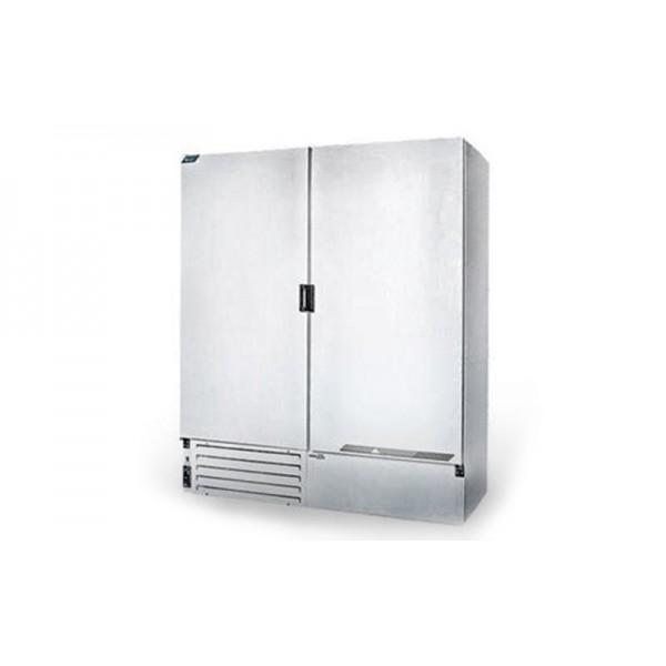 Холодильный шкаф Cold (Польша) S 1200 (-1...+8°С, 1420х740х2000 мм, объем 1200 л)