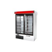 Холодильный шкаф Cold (Польша) SW-1400 D/R (+2...+8°С, 1452x740x2000 мм, объем 1400 л)