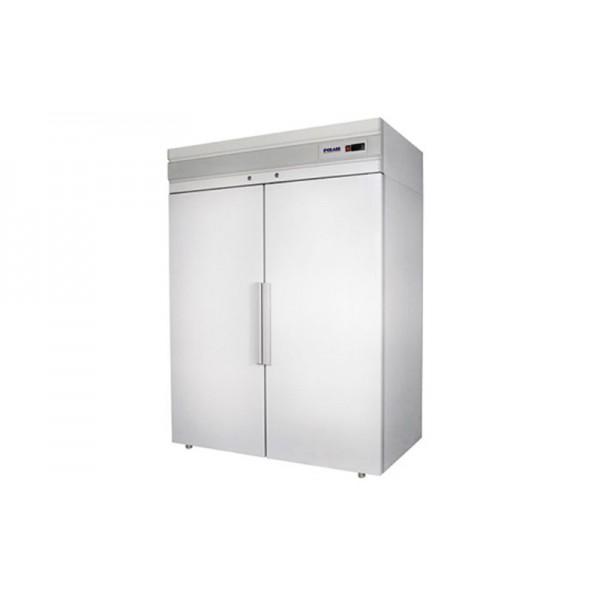 Холодильный шкаф Polair CM 114 S (0...+6°С, 1402х854х2028 мм, объем 1400 л)