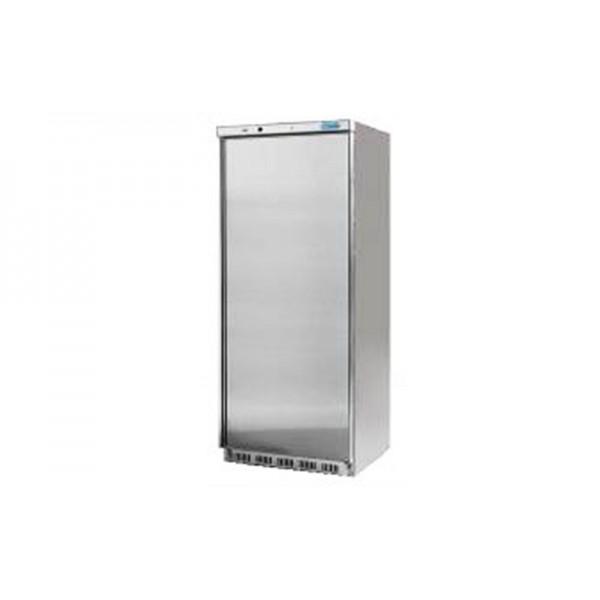 Холодильный шкаф BUDGET LINE Hendi 232675 (+2...+8°C, 775х650х1885 мм, объем 570 л)
