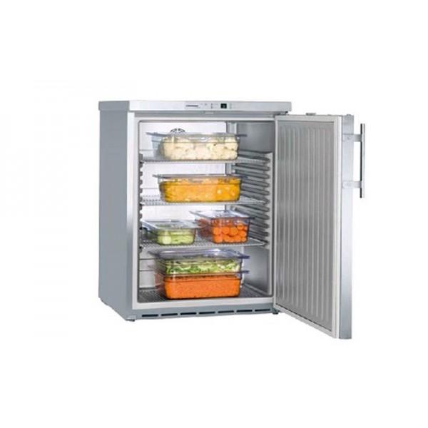 Холодильный шкаф Liebherr FKUV 1660 (+1...+15°C, 830х600х615 мм, объем 141 л)
