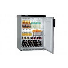 Холодильный шкаф Liebherr FKVESF 1805 (+1...+15°C, 850х600х600 мм, объем 180 л)