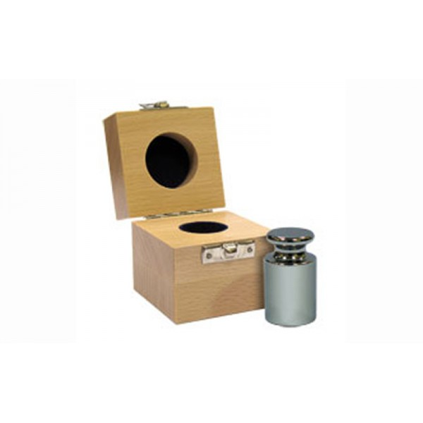 Набор калибровочных гирь Техноваги (1 мг - 100 г), класс точности F2, эталонные