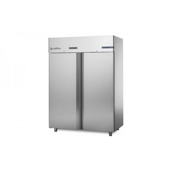 Морозильный шкаф Coldline MASTER COMBI A140/2MB (1480х815х2085 мм, объем 1400 л)
