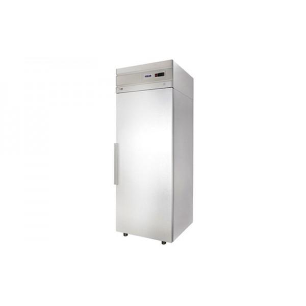 Морозильный шкаф Polair CB 105 S (-15…-20°С, 697х620х2028 мм, объем 500 л)