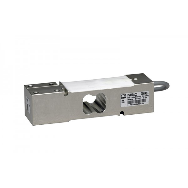 Платформенный датчик веса HBM PW10AC3 до 250 кг