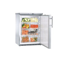 Морозильный шкаф Liebherr GGU 1550 (-9...-26°C, 830х600х615 мм, объем 143 л)