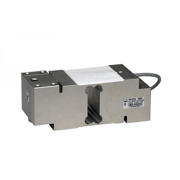 Платформенный датчик веса HBM PW12CC3 до 50 кг