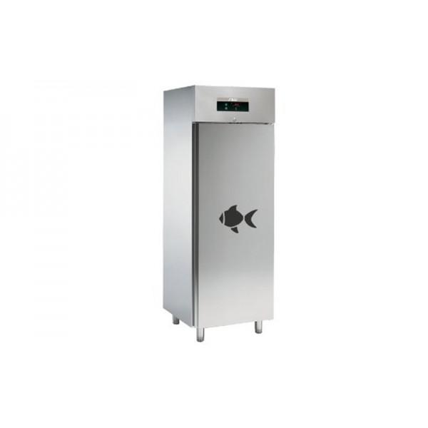 Холодильный шкаф для рыбы Sagi VD 70 CP (-6...+6°С, 750х835х2040 мм, объем 700 л)