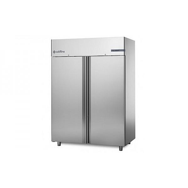 Холодильный шкаф для рыбы Coldline MASTER A140/2M (-2...+8°С, 1480х850х2085 мм, объем 1400 л)