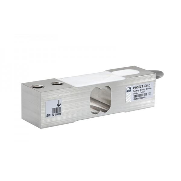 Платформенный датчик веса HBM PWSEC3 до 100 кг
