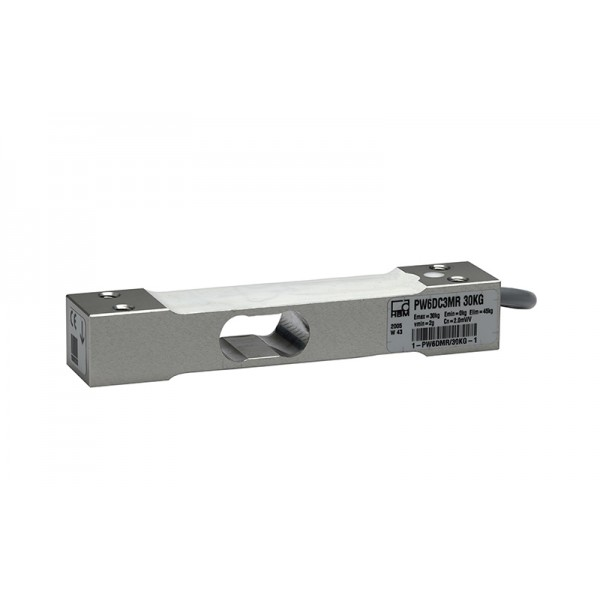 Платформенный датчик веса HBM PW6DC3 до 10 кг