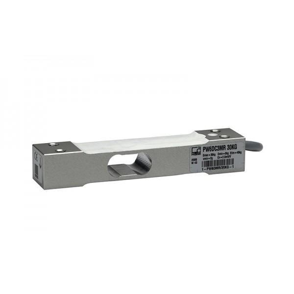 Платформенный датчик веса HBM PW6DC3 до 20 кг