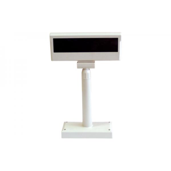 Двустрочный дисплей клиента РОS UA LPOS-II-VFD-2029D (USB) белый