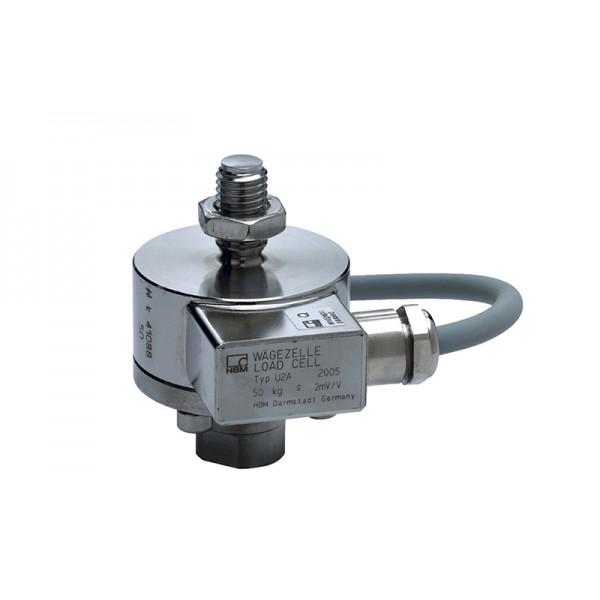 Тензодатчик веса колонного типа HBM U2AD1; НПВ: 1000 кг