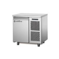 Однодверный морозильный стол Coldline MASTER FREEZER TP09/1B (-15...-20°C, 820х700х850 мм)