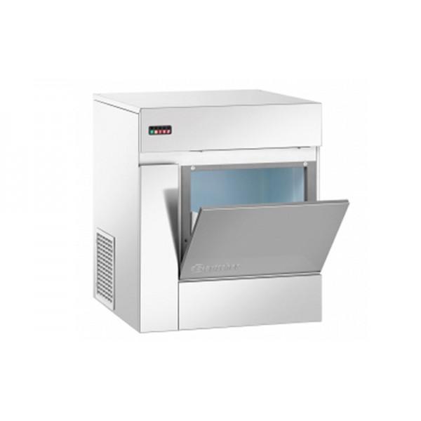 Льдогенератор чешуйчатого льда Bartscher F80 производительностью 90 кг/час