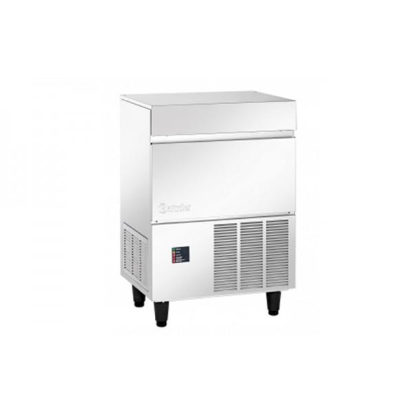 Льдогенератор чешуйчатого льда Bartscher F125 производительностью 120 кг/час