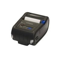 Мобильный принтер чеков Citizen CMP-20 Bluetooth, MagStripe (MCR) (печать шириной до 2 дюймов)