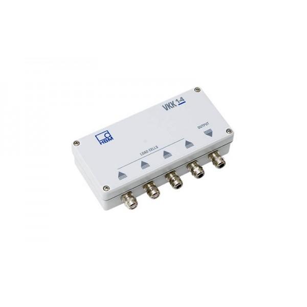 Клеммная коробка HBM VKK1-4А