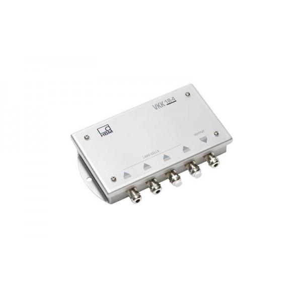 Клеммная коробка HBM VKK1R-4